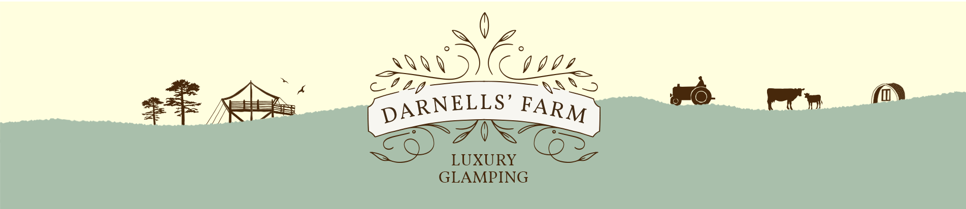 Darnells Farm Luxury Glamping